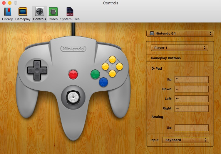 nintendo 64 games for mac free download